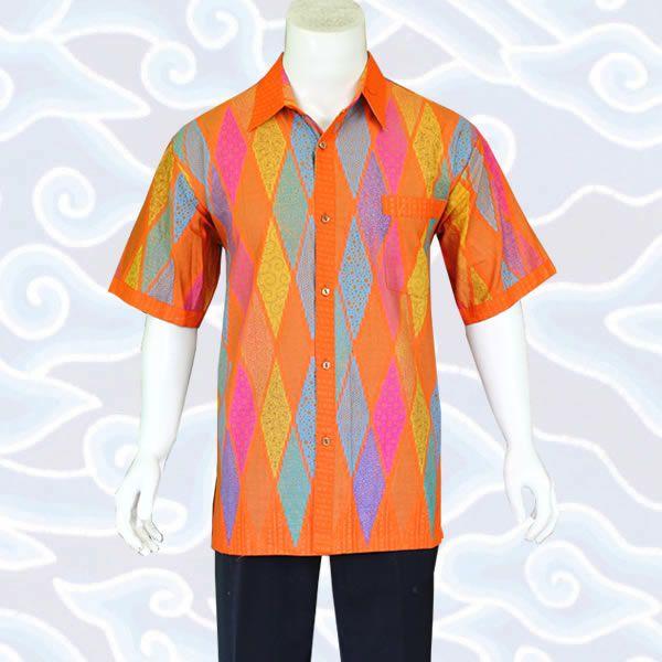 baju batik pria KP91 selengkapnya di http://sekarbatik.com/baju-kemeja-batik-pria/