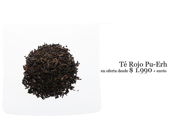El té rojo, es un gran aliado natural que puede ayudarnos con distintos problemas de nuestro organismo. Sus propiedades estimulan el metabolismo, ayudan a perder peso y colaboran con la digestión. Puedes encontrarlo en http://tiendadete.cl/producto/te-rojo/ Ahora puedes pagar con Webpay, Khipu y transferencia bancaria.