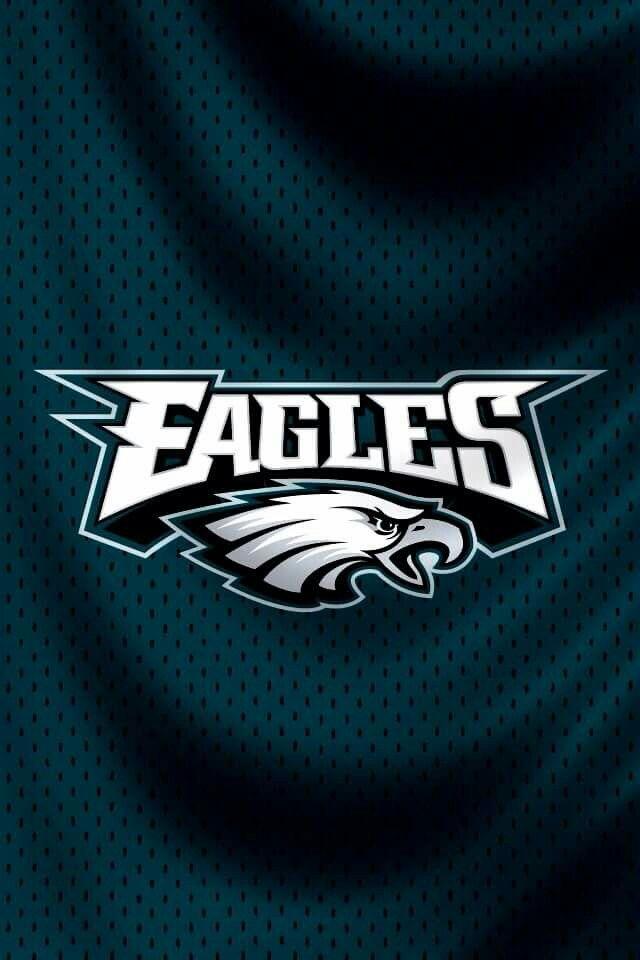 Philadelphia Eagles wallpaper iPhone https://www.fanprint.com/licenses/philadelphia-eagles?ref=5750