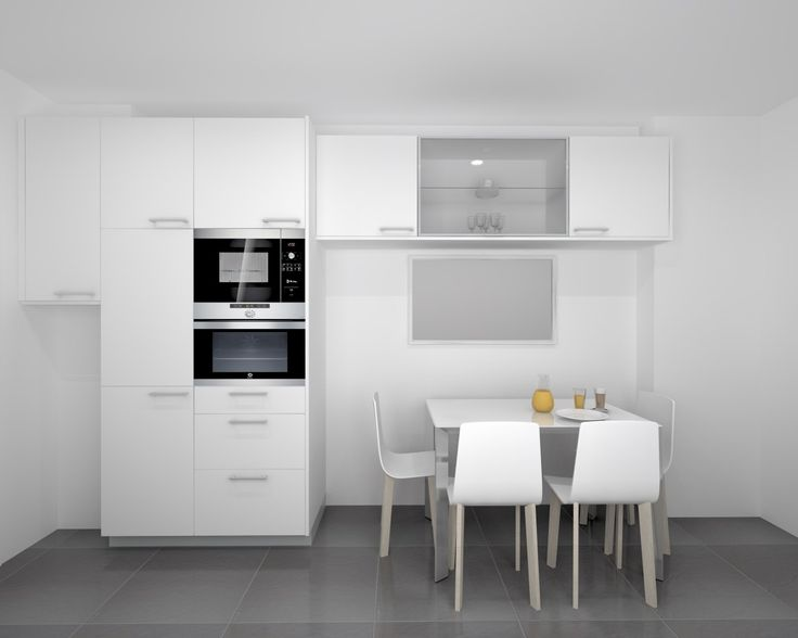 10 best cocinas images on pinterest ash grey and for Encimera granito blanco