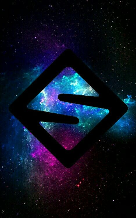 Iisuperwomanii logo images galleries for Galactic wonder