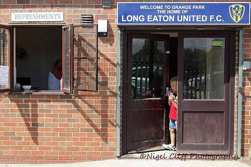 Long Eaton United