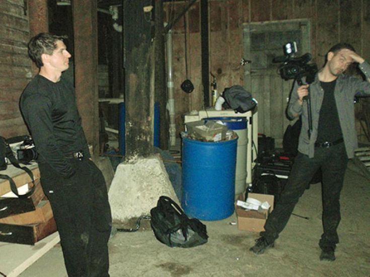 Bobby Mackey's Music World | Ghost Adventures : Shows : Travelchannel.com | Travel Channel