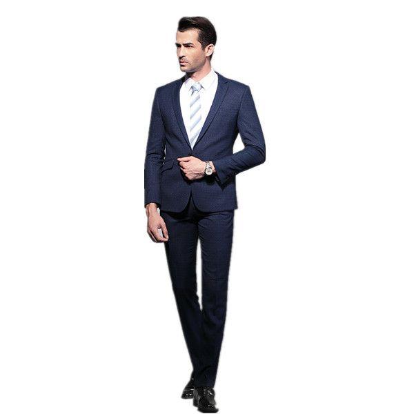 Business casual suit Jacket + pants
