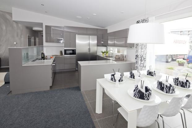 67 parasta kuvaa kitchen Pinterestissä  Modernit keittiöt,Haku ja Kiviä