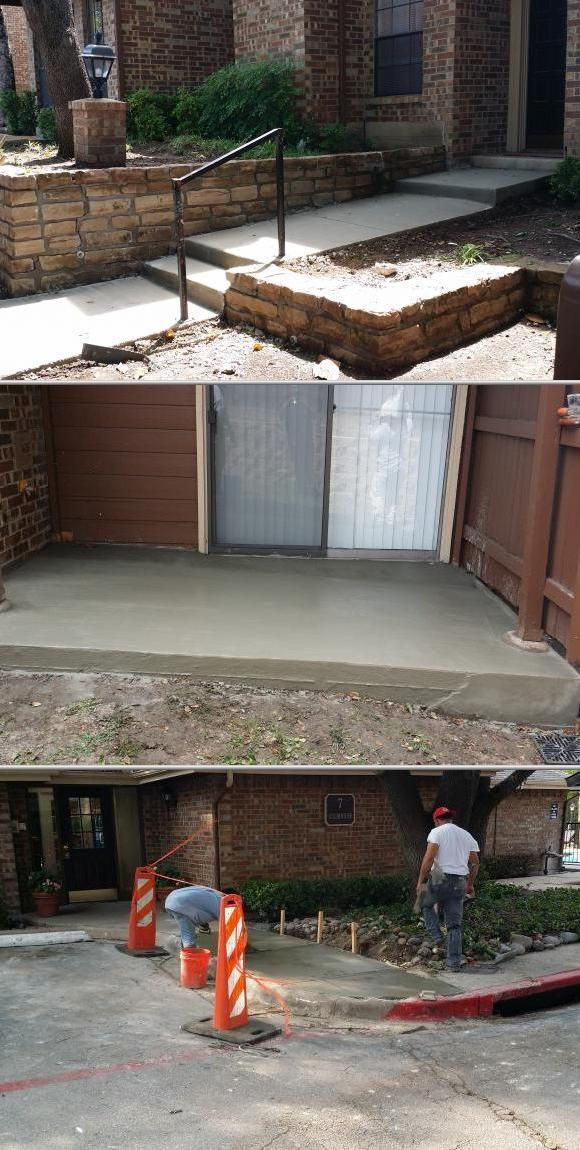 If you can't look for some of the reliable local asphalt contractors in Dallas, consider Jeminez Paving Services. This business provides complete asphalt driveway maintenance for your needs.
