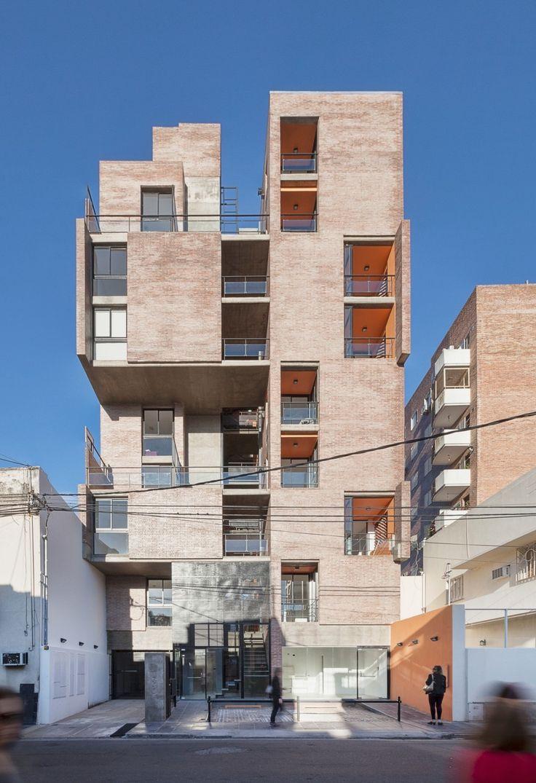 Vecindario 1 de Mayo / CBAyA/Santa Fe, Argentina