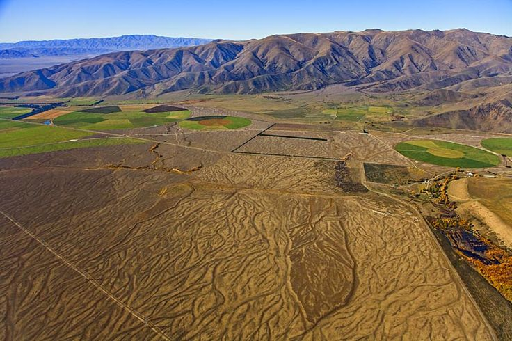 Mackenzie Basin, see more, learn more, at New Zealand Journeys app for iPad www.gopix.co.nz