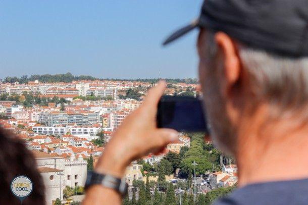 Lisboa Cool - Visitar - Padrão dos Descobrimentos