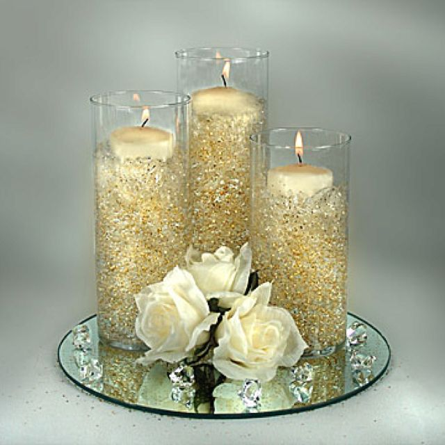 25 Best Ideas About Inexpensive Wedding Centerpieces On: Best 25+ 50th Anniversary Decorations Ideas On Pinterest