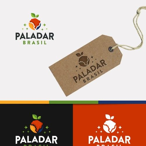 Paladar Brasil - Food and Beverage Products