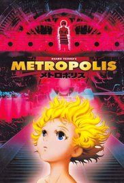 Metropolis Anime Streaming Ita. Kenichi and his uncle Shunsaku Ban must find the mystery behind robot girl Tima.