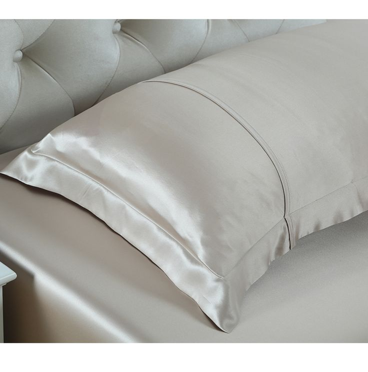 335 Best Images About Silk Pillowcases For Skin & Hair On