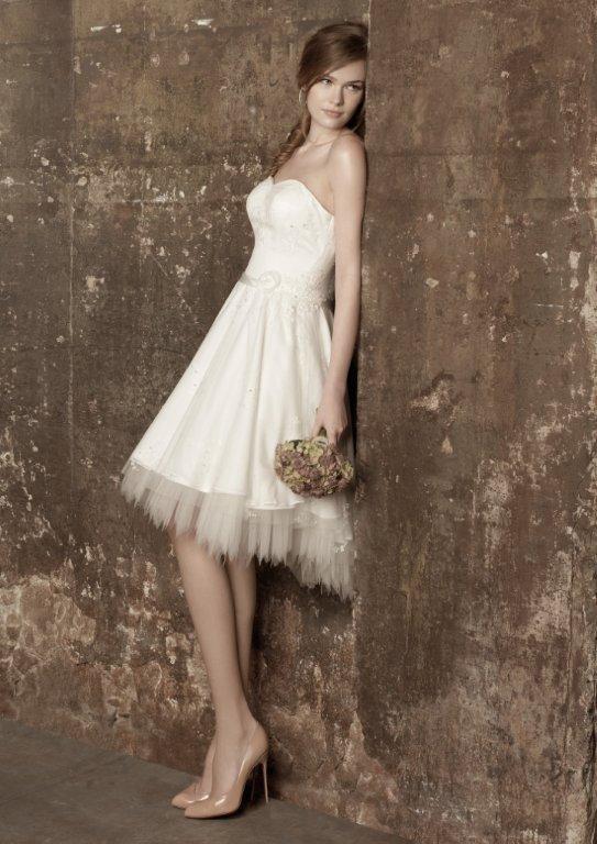 Igen Szalon Tia by Modeca wedding dress - 5359 #igenszalon #weddingdress #modeca
