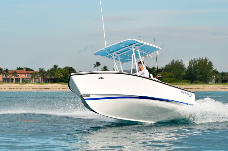 Albury Brothers 20 Fishing boats, Boat, Yacht