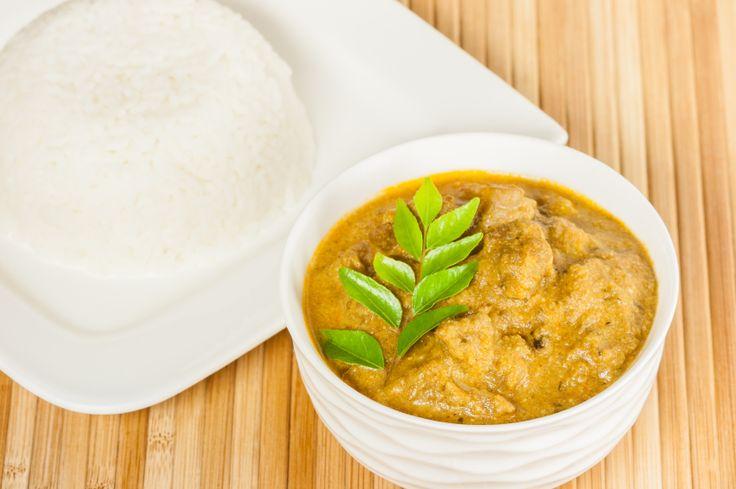 One-Pot Indian Recipe: Lamb Korma  --  *yogurt* use coconut or almond yogurt  --  12tomatoes.com/page/16/