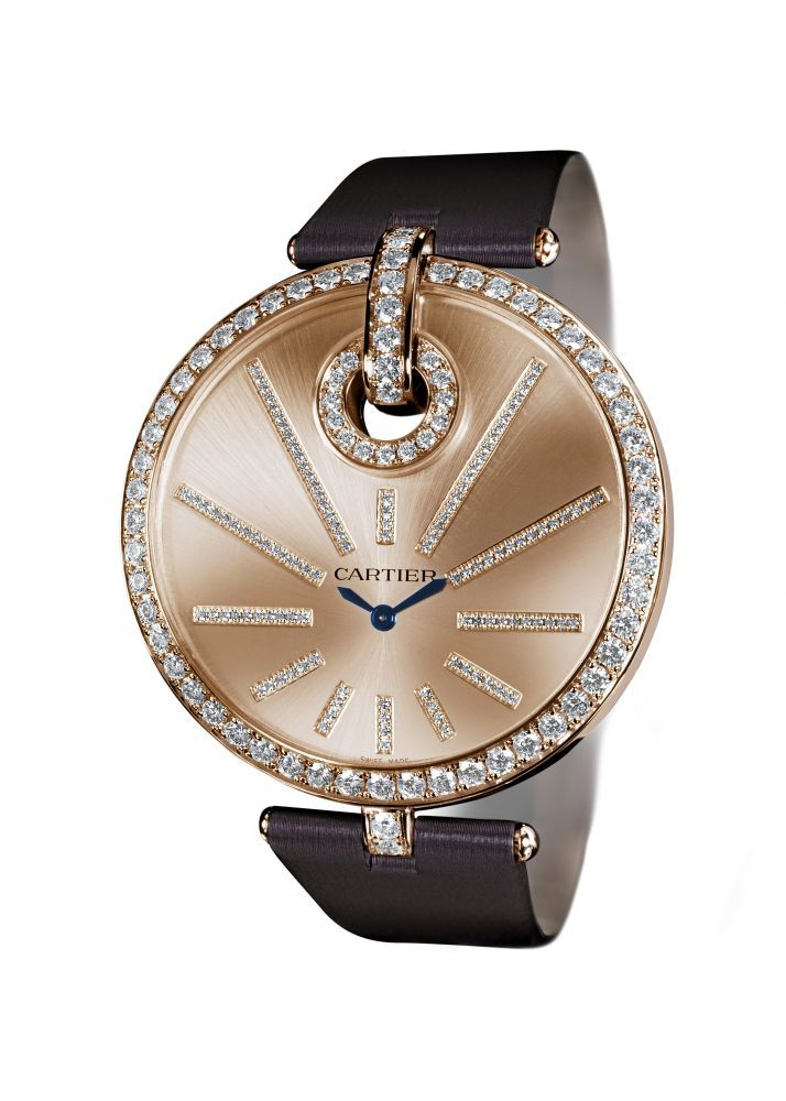 cartier watch im in love cool