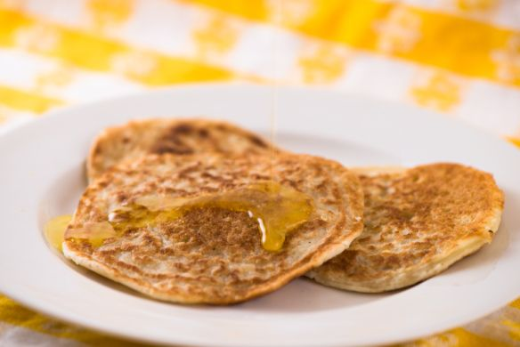 Classic Pancakes--Fructose Malabsorption Recipes