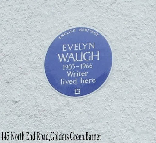 42 best images about blue plaques on pinterest agatha for Evelyn schreiner