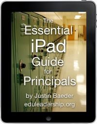 This is a great guide of apps to use for any educator.