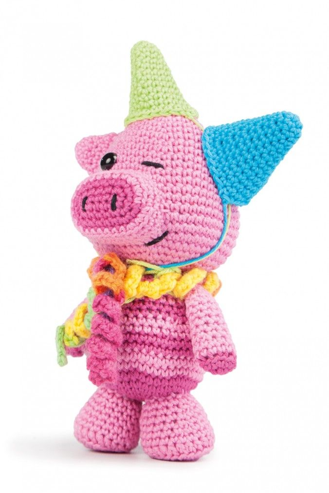 258 best images about Amigurumi - farm animals on ...