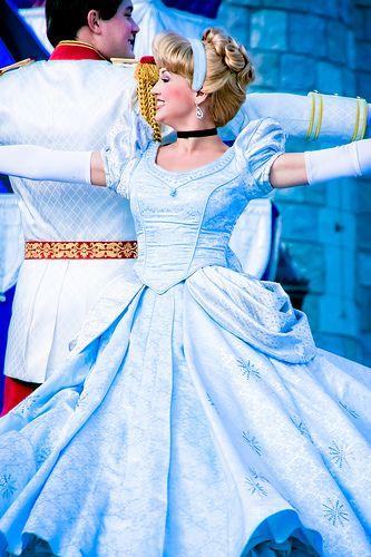 Cinderella | Flickr - Photo Sharing!