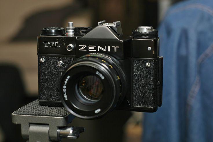 25 best images about Zenit TTL on Pinterest | Coins ...