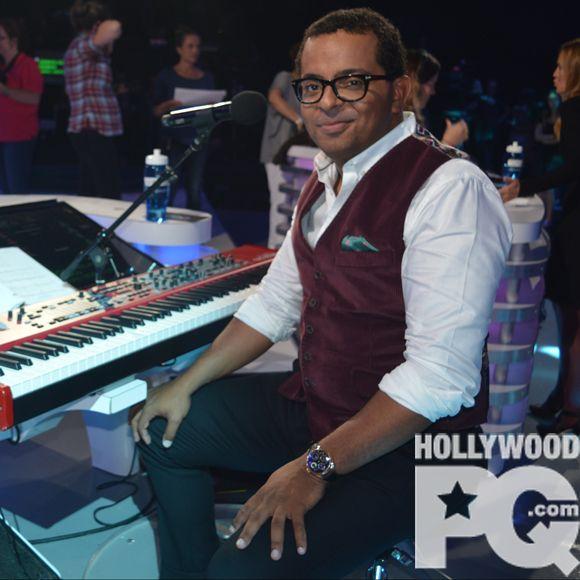 Gregory Charles présente un nouveau spectacle en hommage à Luc Plamondon | HollywoodPQ.com