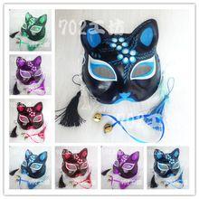 japanese fox mask - Google Search