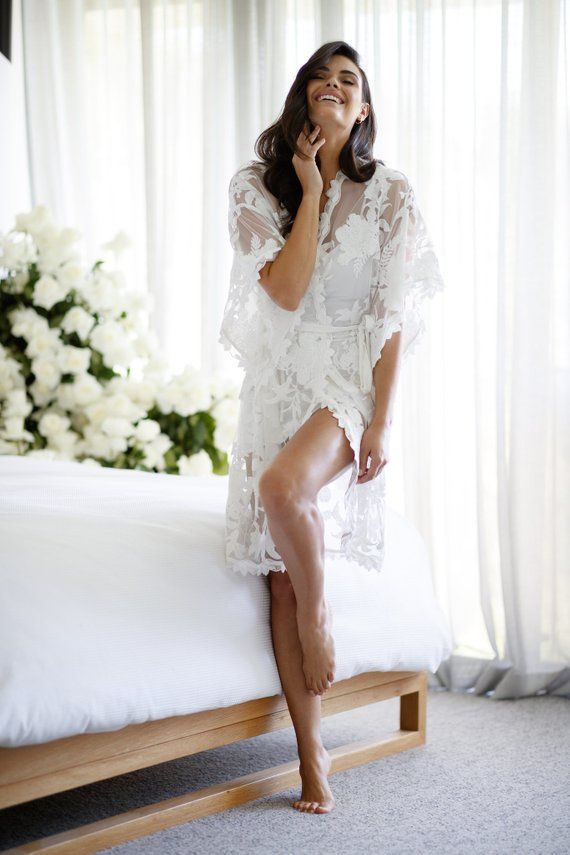 This Item Is Unavailable Lace Bridal Robe Bridal Robe Lace Bridal Robes Getting Ready