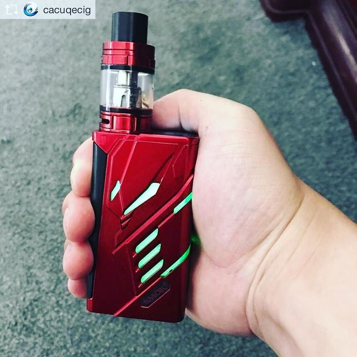 Repost from @cacuqecig @TopRankRepost #TopRankRepost Repost from @smok_tech  The Release date for this fantastic T PRIV mod is this Thursday I can't wait to show you guys this favorite red color!  #vaping #vapinglife #startvaping #vapingcommunity #smok #riptrippers #suckmymod #rayvaporid #grimmgreen #vapedaily #vapehooligans #vapeon #smok #smoktech #vapers #vaper #vapelife #vapefamily #vapelove #vapedaily #VapeFriends #vapetricks #vapeislife #vapingtime #vapingfam #vapenation #vape…