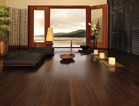 Ideas for a home Yoga studio.  Love it!