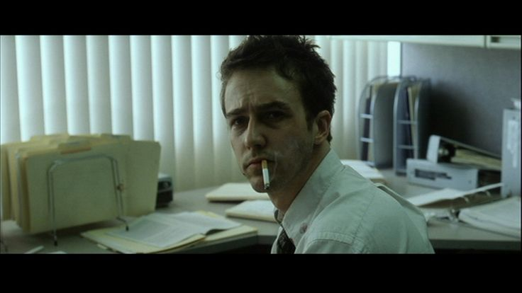 SPECS & THE CITY: Unreliable Narrator and 'Fight Club' By: Brad Johnson #scriptchat