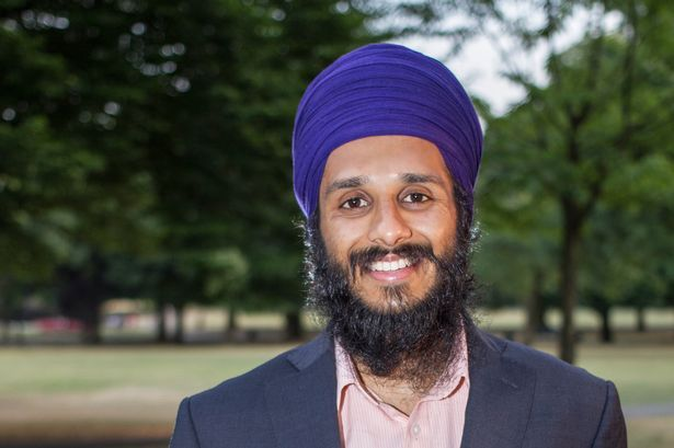 Ealing Sikh to Run London Triathlon After Losing Brother to Heart Attack - http://news54.barryfenner.info/ealing-sikh-to-run-london-triathlon-after-losing-brother-to-heart-attack/