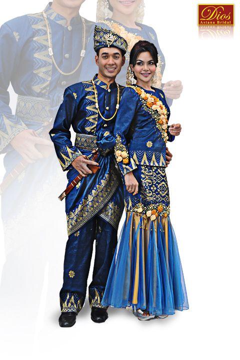 Endonezya geleneksel giysisi : kebaya