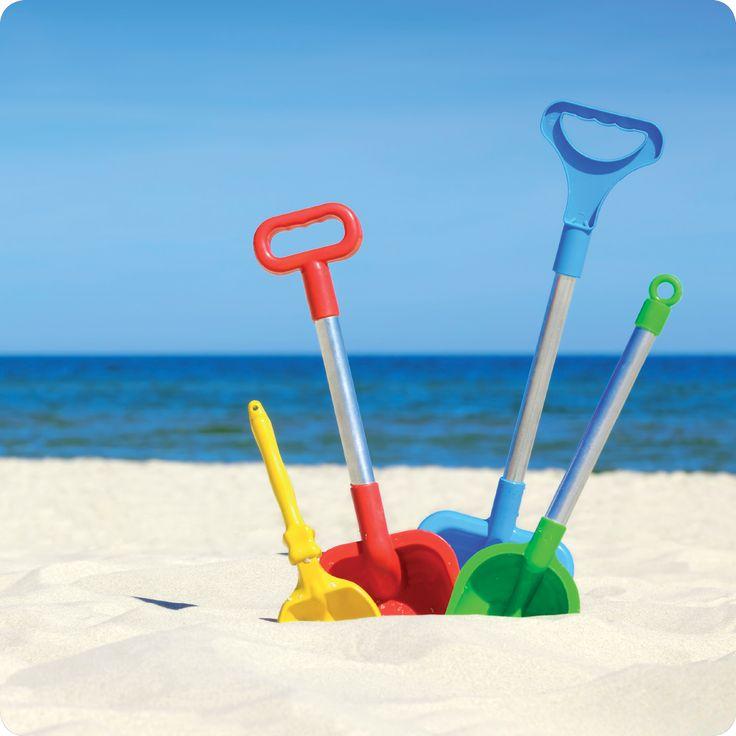 Μικρά ή μεγάλα παιδιά δεν έχει σημασία… όλοι θέλουμε διακοπές!