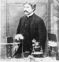 Jagadish Chandra Bose, Indian Scientist | Gujarat Science City