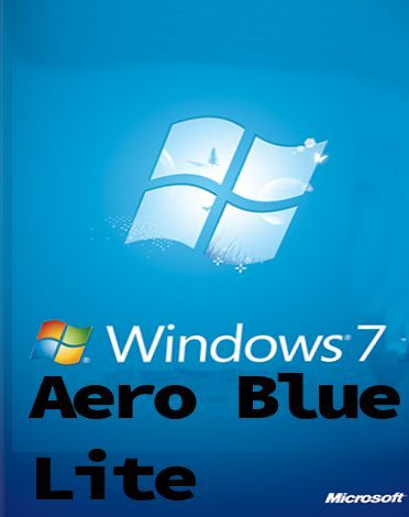 Windows 7 Aero Blue Lite Edition 2016 Cracked Free Windows 7 Aero Blue Lite 2016 32-bit x86 is the best Version based on the full version of Windows 7 Ultimate SP1 and the original Microsoft, unwanted files were deleted, unimportant and unnecessary language packs were also eliminated. This version carries out all features of Windows …
