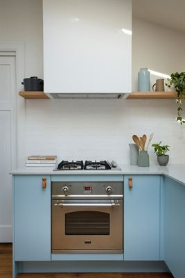 Freedom Kitchens for Reno Rumble- London grey