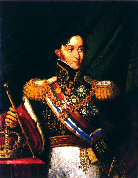 Miguel I (1828-1834)