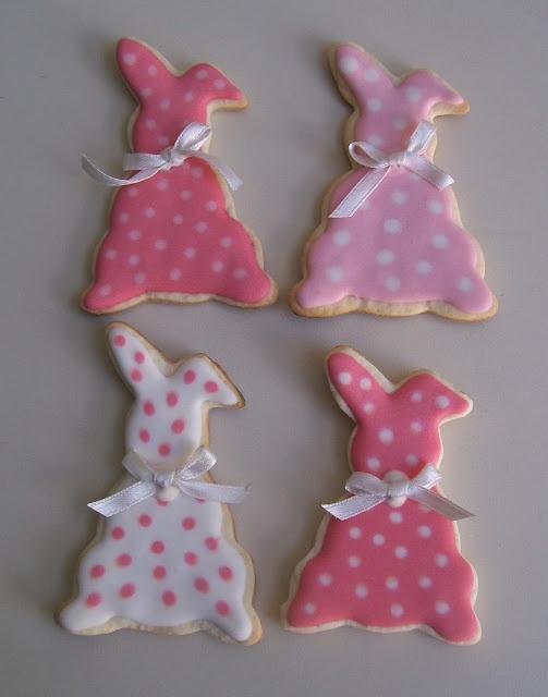 Conejitos de Pascua