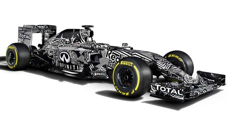 Red Bull's RB11 Formula 1 new design  , - ,   The 2015 Red Bul...