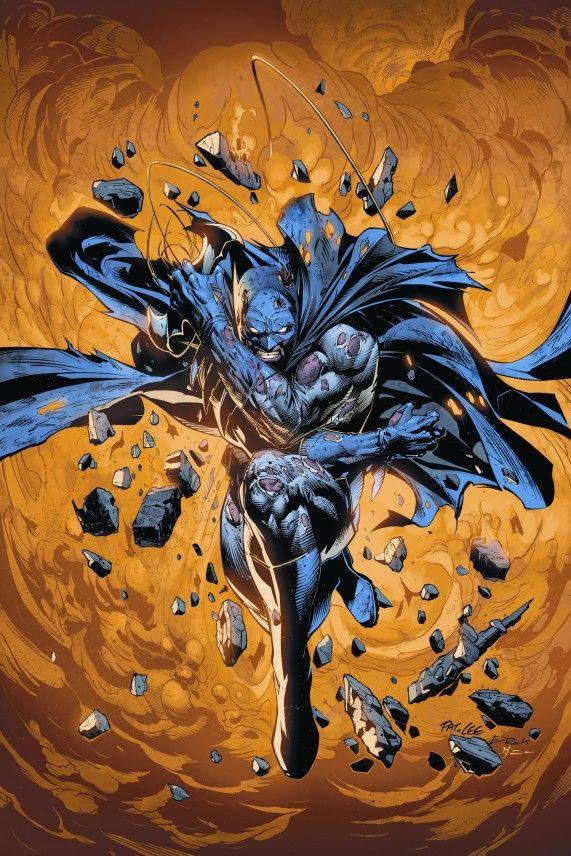 Batman: Journey Into Knight #10