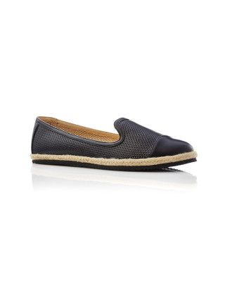 Astrid Perf Loafer