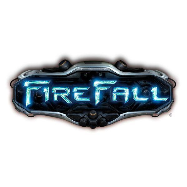 Logo for FireFall