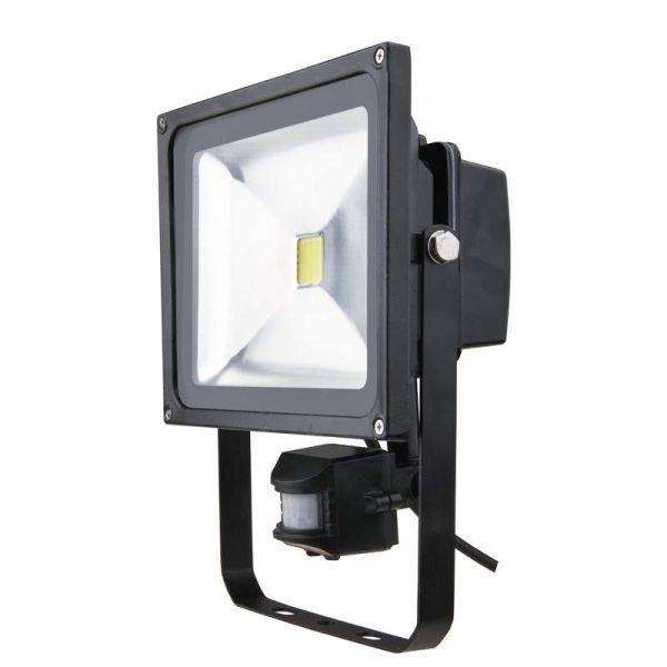 Proiectoare REFLECTOR CU LED CU SENZOR 30W ZS1218 EMOS.ZS1218