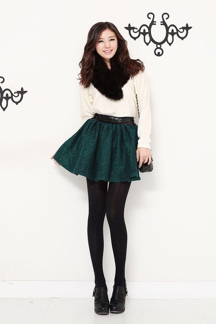 itsmestyle fashion korean modern fashion outfit kleidung und str mpfe. Black Bedroom Furniture Sets. Home Design Ideas