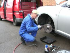 MOT test has become very important for all car owners. If you want to clear your test at one go, you regularly need to maintain a car tune up plan.