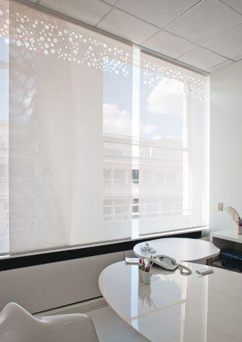 Les 26 meilleures images propos de rideaux sur pinterest - Les tringles a rideaux ...