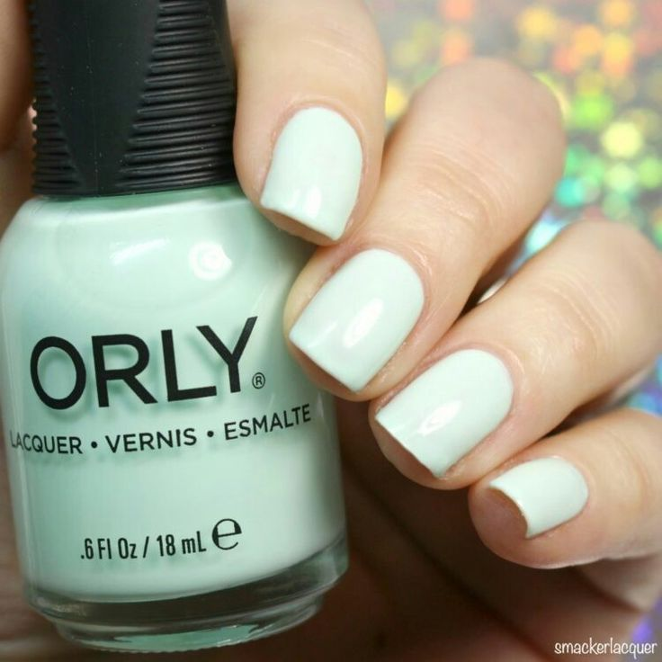 36 best ORLY BREATHABLE images on Pinterest | Orly breathable, Color ...
